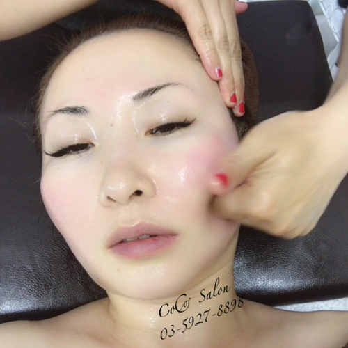 CoCo Salon (Kokosaron) (reluctance) | JR Ikebukuro Station north exit 1-minute walk