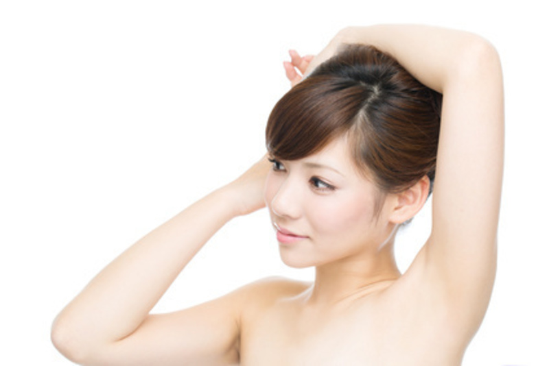 最新SHR脱毛で最短ツルすべ肌を叶えます。