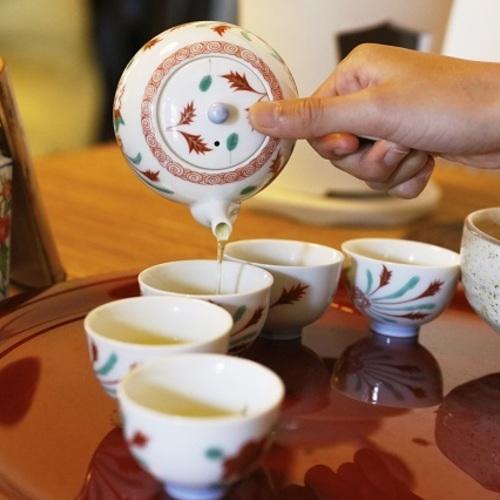 6月15日㈮【オトナキラスタ】第2回:ママが知ると家族が喜ぶ日本茶の美味しい淹れ方②