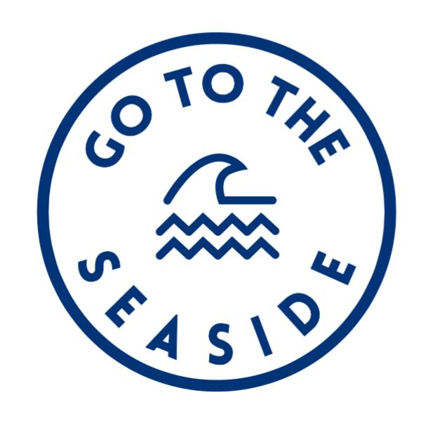 逗子海岸 海の家「THE SEASIDE」