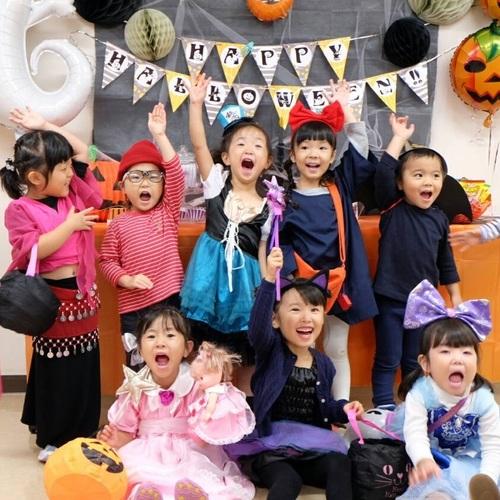 【増設満席】親子で楽しむ♬明るく楽しいちょっと怪しいハロウィンパーティー