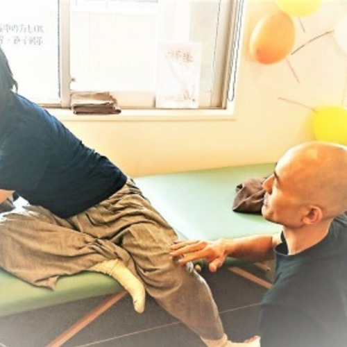 【無痛 骨盤調整】体験(妊娠中、産後もOK)
