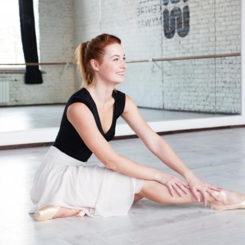 大人・女性・バレエ・1回レッスン【9月】おとなのためのクラシックバレエ