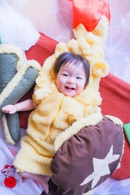 《12月28日(木)》おひるねアート撮影会『おしるこ』『天ぷら盛合せ』『くれよんパート2』