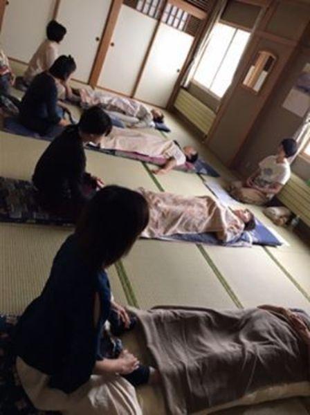 3/18 和の頭蓋仙骨療法ベーシックセミナーin札幌