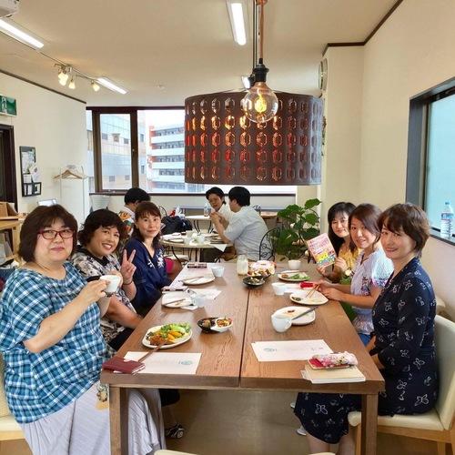 出張料理教室団体予約ページ