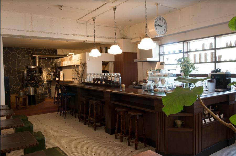 【内装の学校〜これからカフェを開きたい人のために《表現の学校》7月】