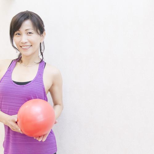 4月小人数制レッスン:心とカラダを上げていく香りと運動で健やかに過ごす