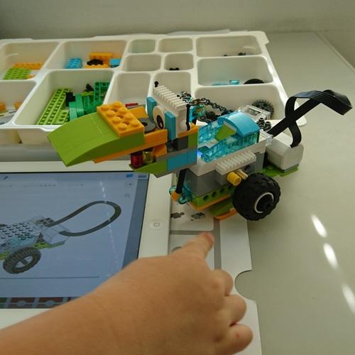 【神水校】子どもプログラミング&ロボット教室親子無料体験