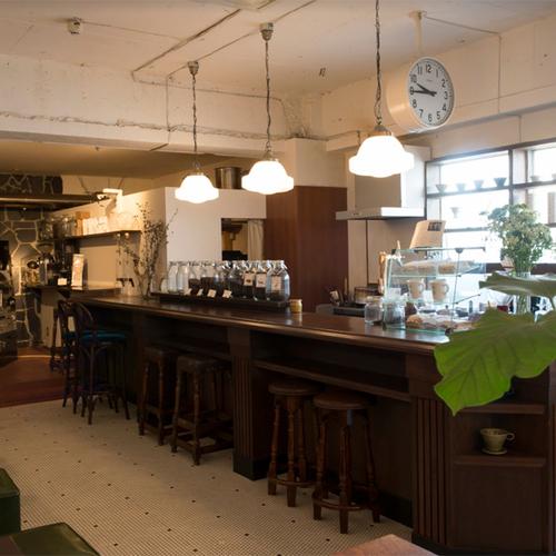 【表現の学校 at EDiTORS「内装の学校〜これからカフェを開きたい人のために」】