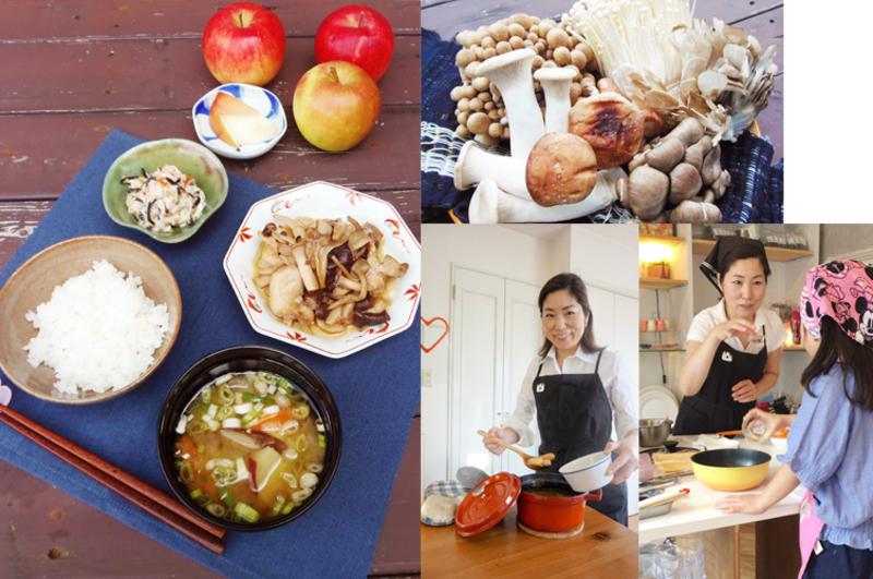 【10月】Smile kids cooking
