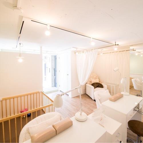 Nail salon'MOANI'Hiroo 恵比寿渋谷店