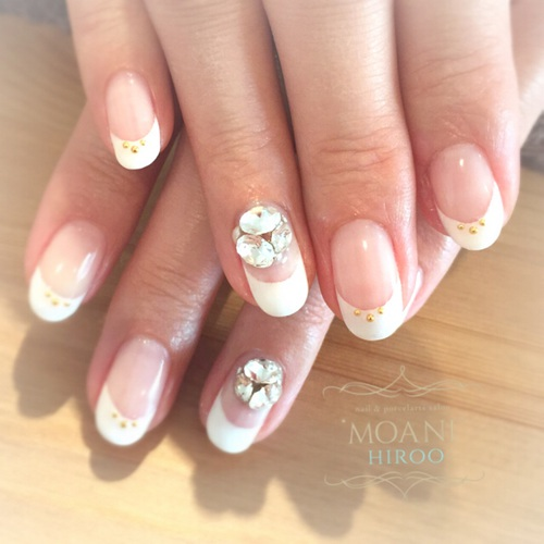子連れ歓迎Nail&Bijou Lesson salon'MOANI'Hiroo