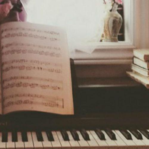 【ワンレッスン制ピアノレッスン】1月の予約受付中《満席となりました。お申し込みありがとうございました》