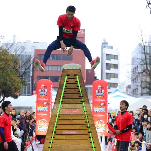 3月2日ジャンピングMAX2019中・四国大会