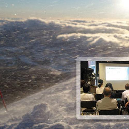 冬のアクシデントに対応するための安全対策講座