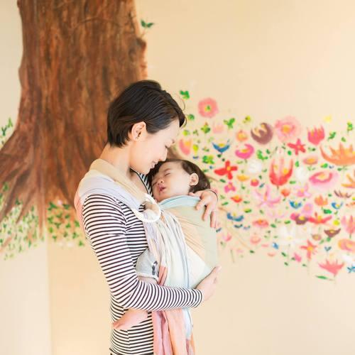 3月28日 職場復帰するママの会 写真家 江連麻紀の親子写真撮影会