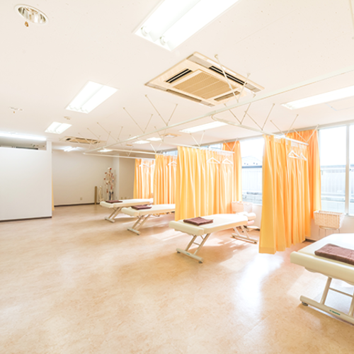 Mizue Station manipulative Institute