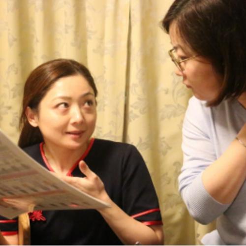 中国医药固化沙龙Koido(Kouidou)