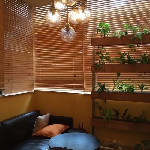 リラクゼーションサロンcoritori 恵比寿の完全個室サロン