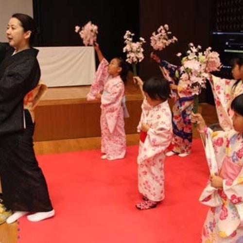 【課題解決】日本舞踊を学ぼう(寿菊派若柳流 日本舞踊教室)