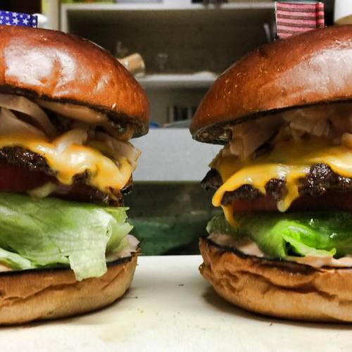 8月★Yasuda Burger Catering Service 予約ページ
