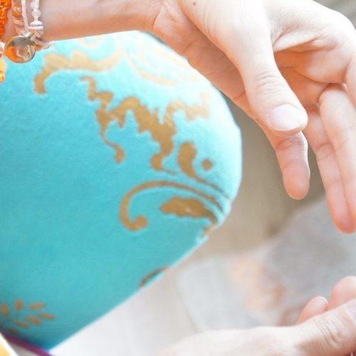 英国保険適用自然療法・パワーストーンセラピスト養成講座