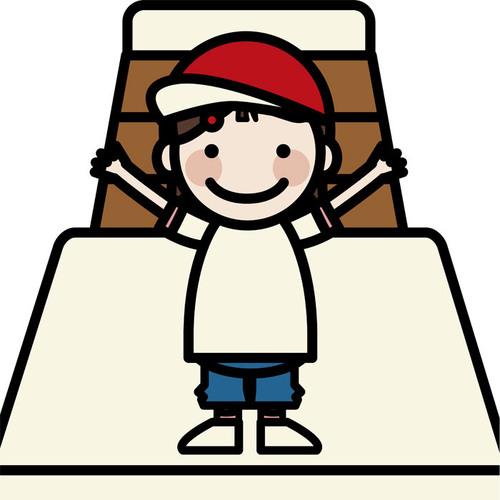 【フィジパ夏の短期レッスン】跳び箱/マット