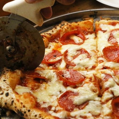 業界初!ご自宅レストラン(千葉市限定)『美味しい!楽しい!新しい!』【我が家にピザ屋がやって来た♪】