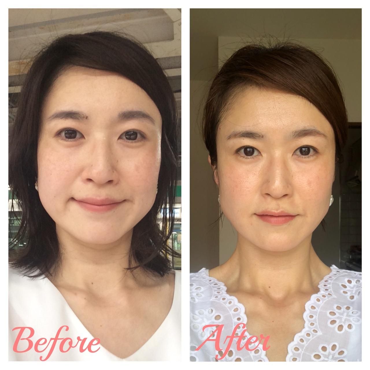 表情美人ママになる35歳からのフェイスラインアップエクササイズ[品川宿いどばた]