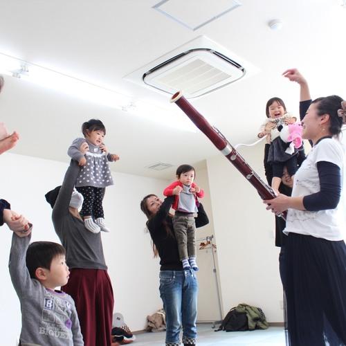 2018年3月19日(月)Kidsクラスレッスン♪