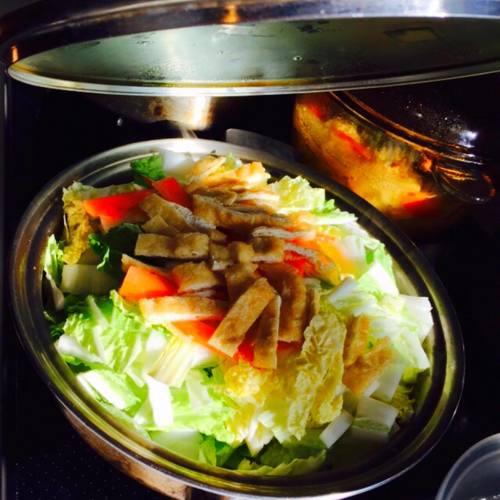 食育特別講座「NEW!!作り置きできる重ね煮レシピの会」