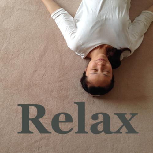 Relaxヨガ【11月・12月】
