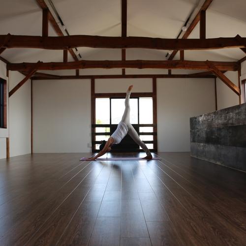 【担当:kayo】hatha yoga fundamentals