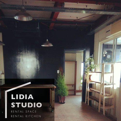 レンタル予約 → http://rental.lidia-studio.com/