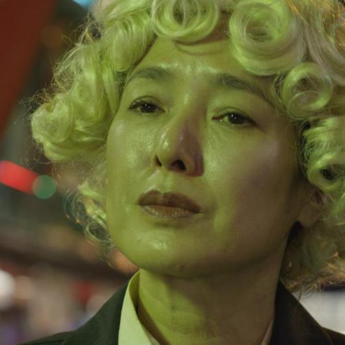NewFace Night vol.2 平柳敦子監督×齋藤俊道監督【一夜限りのスペシャル上映】