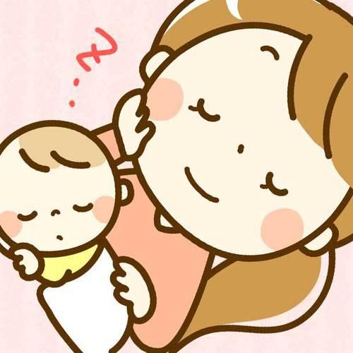 赤ちゃん発達  1 ネンネ期のすごし方 (~3ヶ月末満)