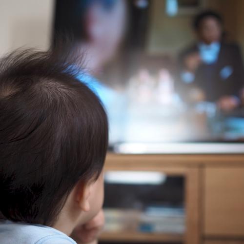 【特別講座】テレビなし子育て講座(田草川先生が実践するイライラしないテレビとの付き合い方)