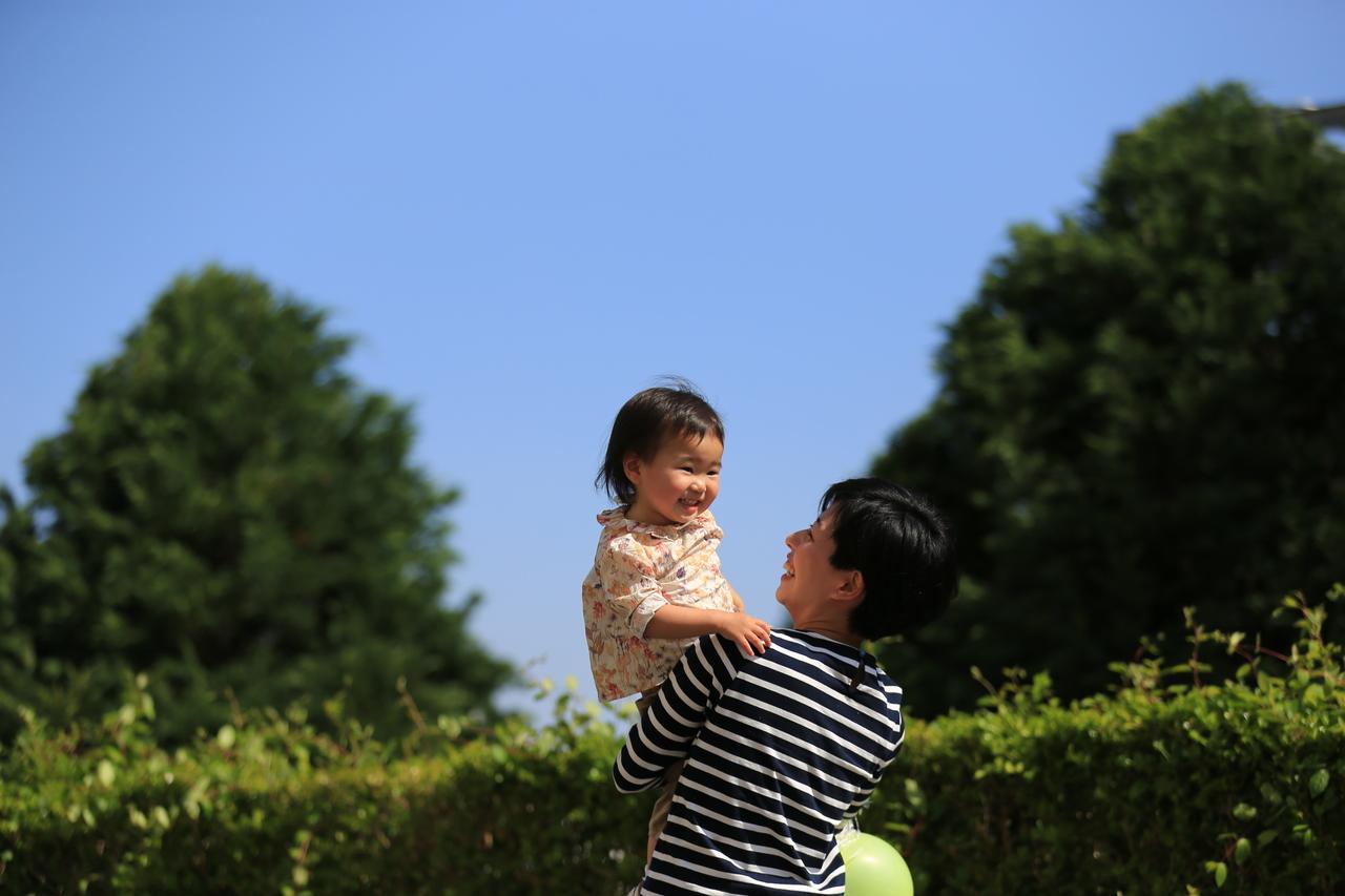 大手家電メーカーの調査協力(保育士・幼稚園教論)