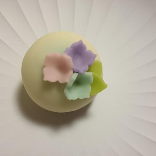 【(鎌倉)長谷坂ノ下会場】手毬の和菓子づくり体験講座(6月)