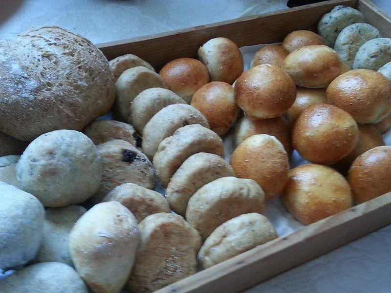 まほろばの馬車 満月と新月に目覚める天然酵母 パン教室・パンセラピー