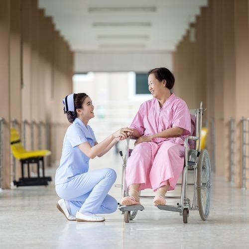 【2018年2月25日午前開催】看護師とヨガ分科会(非会員の方)