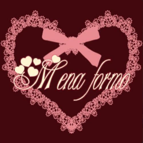 Mena*formo petit予約受付ページ(3~4名席専用)