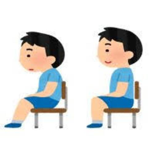 【8/9開催】子供の姿勢講座
