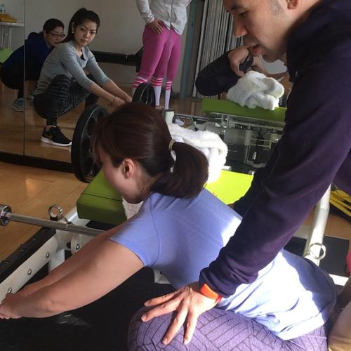 【3/3】高津クリニック vol.2  高津諭 先生 〜BODY MAKE SCHOOL SORA〜