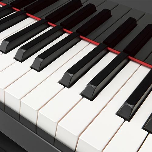 ピアノ個人レッスン 年40回(講師:山羽)
