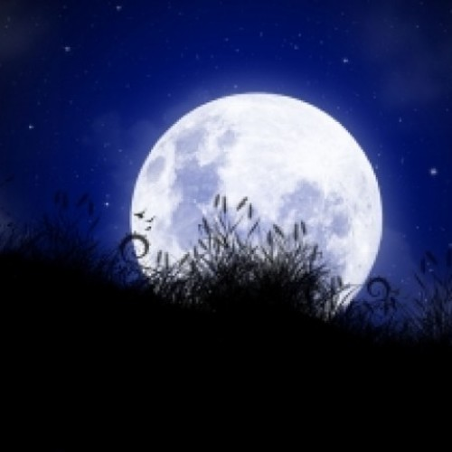 水瓶座満月のクリスタルボウル音瞑想♩
