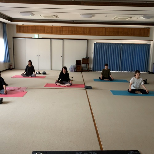 【和泉市】シニアクラス・ビギナークラス