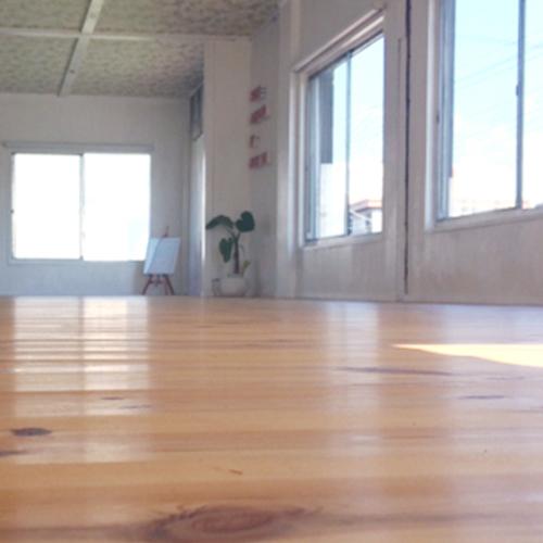 🔰 【スポットクラス】早朝ヨーガ(講師:加藤)