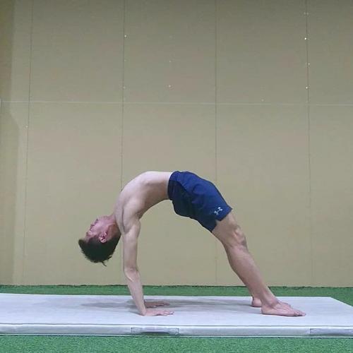 第6回 もっと運動が好きになる逆さま体操教室【幼児の部】
